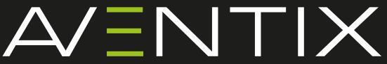 Logo Aventix